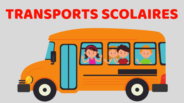 Transports scolaires